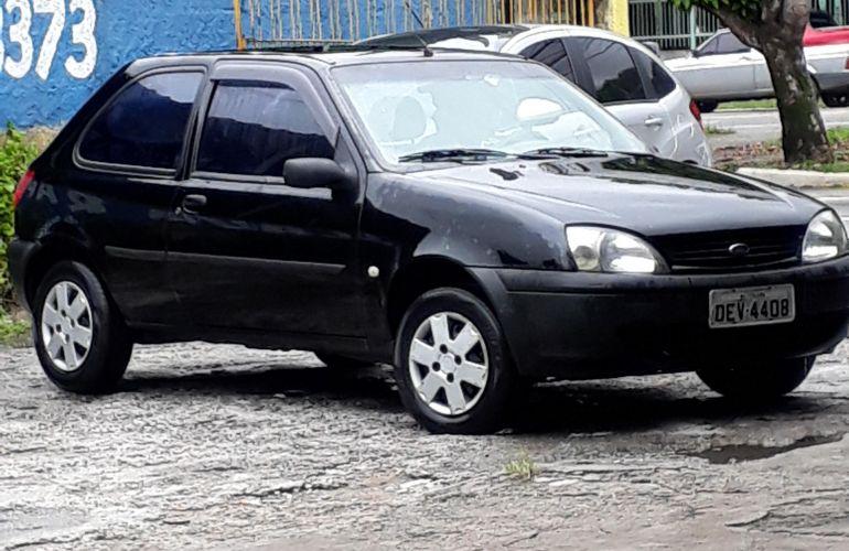 Ford Fiesta Hatch GL 1.0 MPi 2p - Foto #1