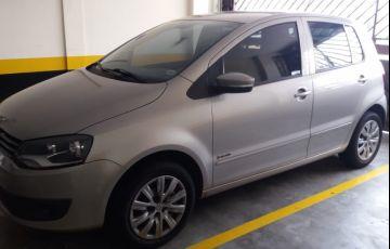 Volkswagen Fox 1.6 VHT (Flex)