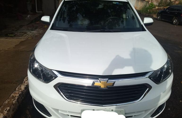 Chevrolet Cobalt Elite 1.8 8V (Aut) (Flex) - Foto #5