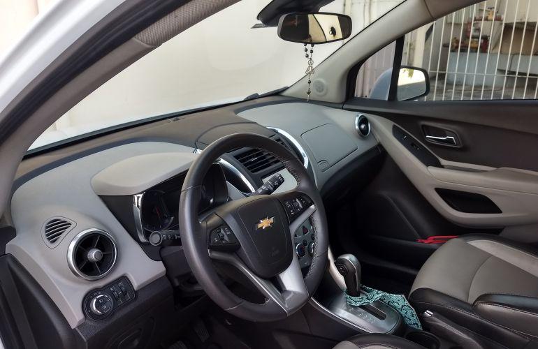 Chevrolet Tracker LTZ 1.8 16v (Flex) (Aut) - Foto #1
