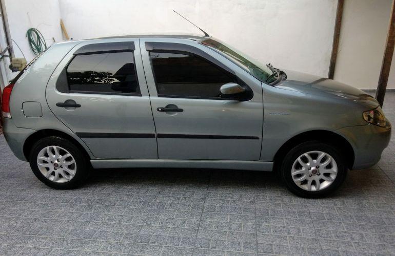 Fiat Palio Fire 1.0 8V (Flex) 4p - Foto #5