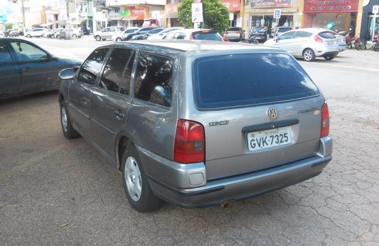 Volkswagen Parati GL 1.6 MI - Foto #2