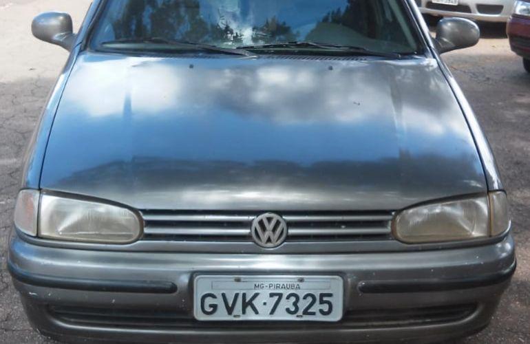 Volkswagen Parati GL 1.6 MI - Foto #3