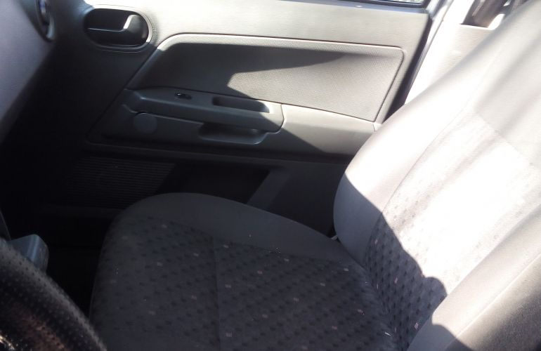 Ford Ecosport XL 1.6 8V - Foto #2