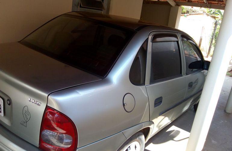 Chevrolet Corsa Sedan Joy 1.0 - Foto #2