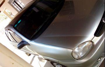 Chevrolet Corsa Sedan Joy 1.0 - Foto #3