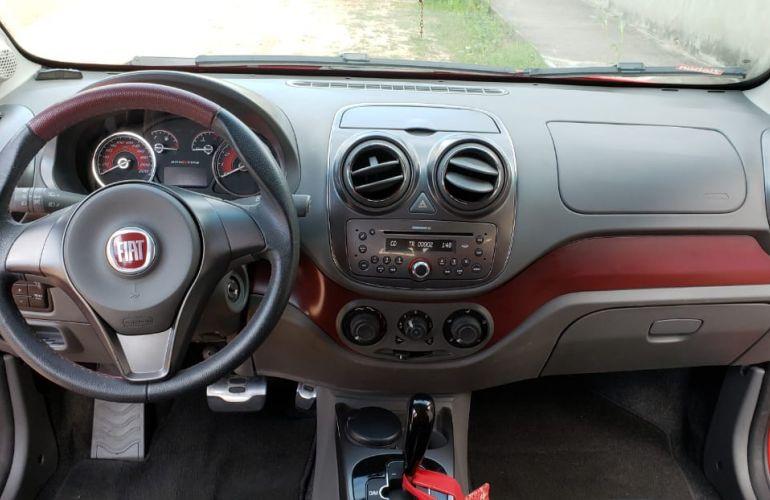 Fiat Palio Sporting 1.6 16V Dualogic (Flex) - Foto #2