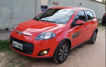 Fiat Palio Sporting 1.6 16V Dualogic (Flex) - Foto #4