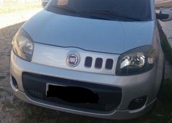 Fiat Uno Sporting 1.4 8V (Flex) 4p - Foto #7