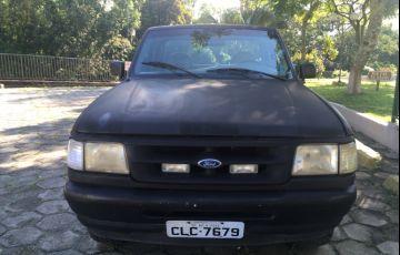 Ford Ranger STX 4x2 4.0 V6 12V (Cab Estendida) - Foto #5
