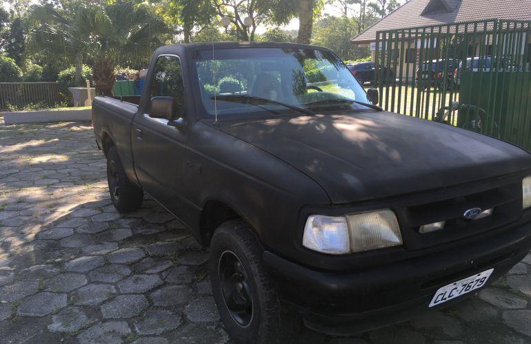 Ford Ranger STX 4x2 4.0 V6 12V (Cab Estendida) - Foto #6