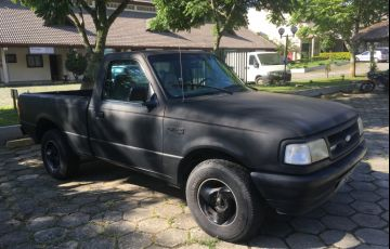 Ford Ranger STX 4x2 4.0 V6 12V (Cab Estendida) - Foto #10