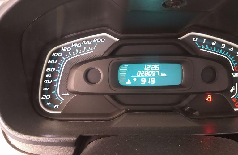 Chevrolet Agile LTZ 1.4 8V (Flex) - Foto #10