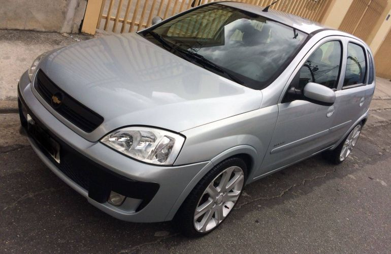 Chevrolet Corsa Hatch Maxx 1.4 (Flex) - Foto #5