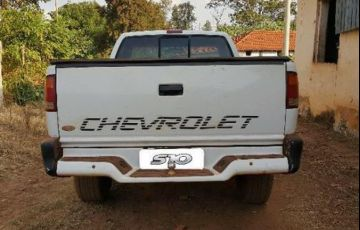 Chevrolet S10 4x2 2.5 (Cab Simples) - Foto #2