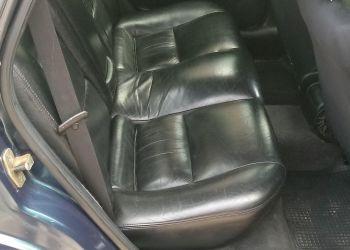 Chevrolet Vectra CD 2.2 MPFi 16V - Foto #9