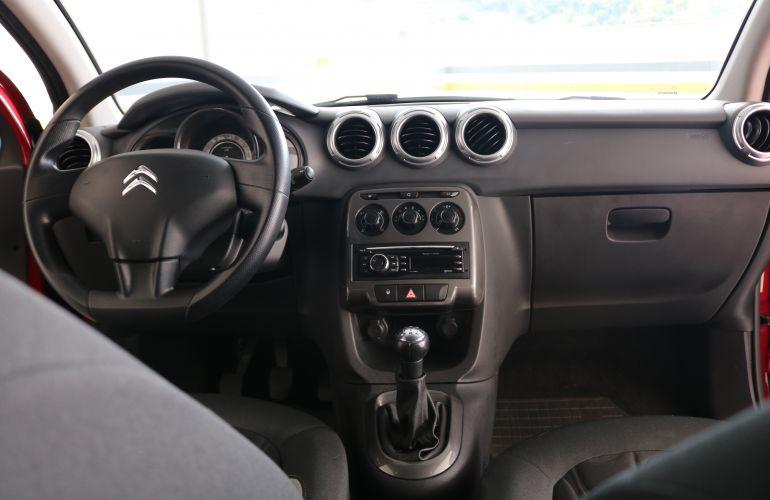 Citroën C3 Tendance 1.5 8V (Flex) - Foto #3