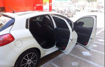 Fiat Bravo Sporting 1.8 16V Dualogic (Flex) - Foto #8