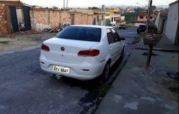 Fiat Siena ELX 1.4 8V (Flex) - Foto #9