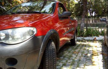 Fiat Strada Fire 1.4 (Flex) - Foto #1