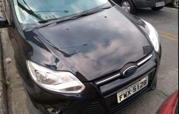 Ford Focus Hatch SE 1.6 16V TiVCT PowerShift