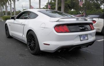 Ford Mustang GT 5.0 V8 Premium - Foto #1