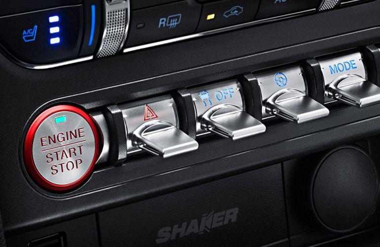 Ford Mustang GT 5.0 V8 Premium - Foto #4