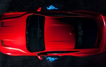 Ford Mustang GT 5.0 V8 Premium - Foto #5