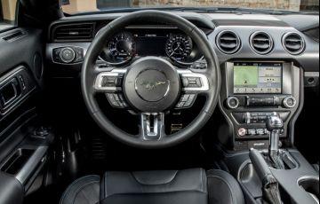 Ford Mustang GT 5.0 V8 Premium - Foto #6