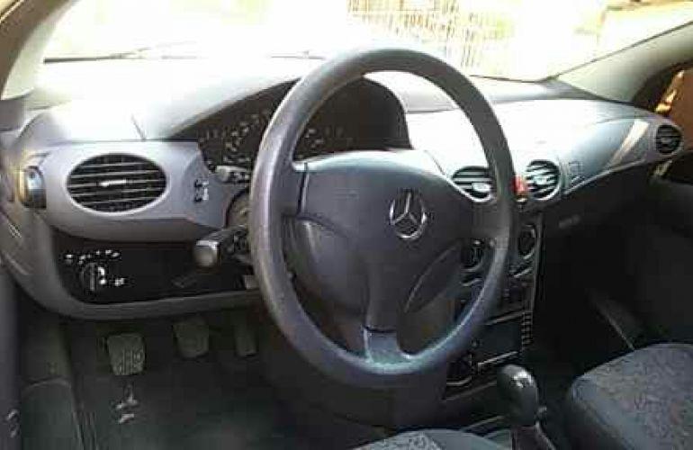 Mercedes-Benz Classe A 160 Classic 1.6 - Foto #1