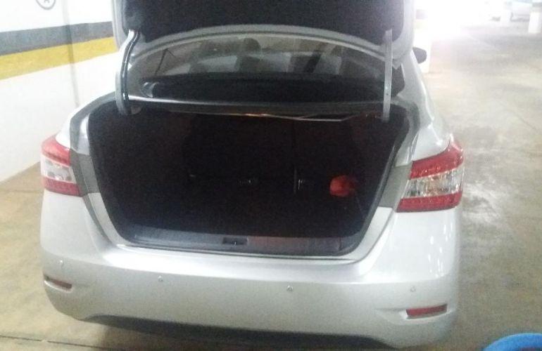 Nissan Sentra SV 2.0 16V CVT (Aut) (Flex) - Foto #6