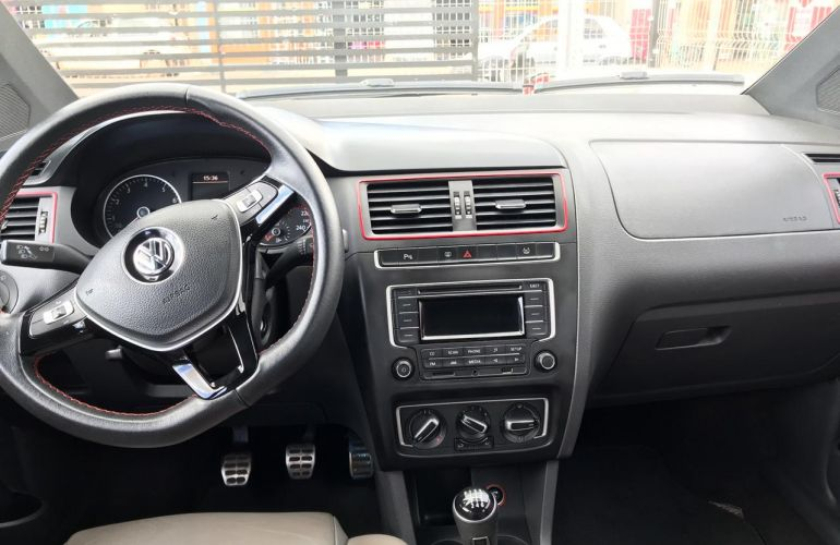 Volkswagen Fox 1.6 16v MSI Pepper (Flex) - Foto #3