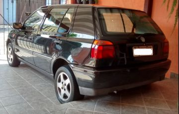 Volkswagen Golf GL 1.8 i - Foto #2