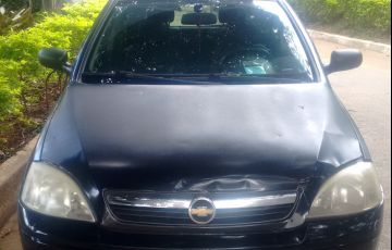 Chevrolet Corsa Hatch Maxx 1.4 (Flex) - Foto #2