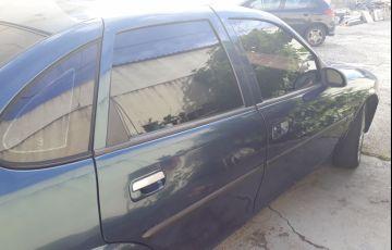 Chevrolet Vectra CD 2.0 SFi 16V - Foto #4