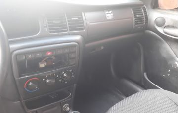 Chevrolet Vectra CD 2.0 SFi 16V - Foto #5