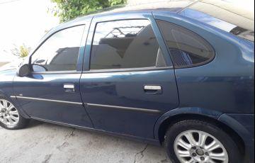 Chevrolet Vectra CD 2.0 SFi 16V - Foto #10