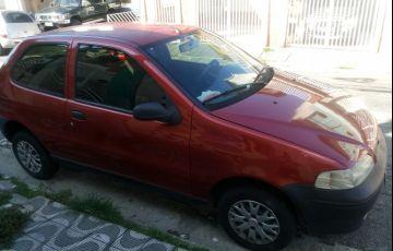 Fiat Palio Fire 1.0 8V (Flex) 2p - Foto #2