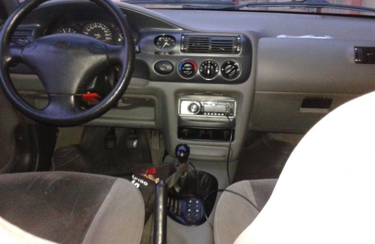 Ford Escort SW GLX 1.8 MPi 16V - Foto #3