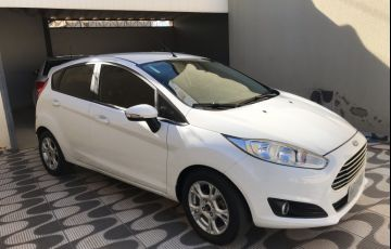 Ford New Fiesta SE 1.6 16V - Foto #5