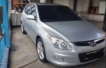Hyundai i30 GLS 2.0 16V (aut) - Foto #1