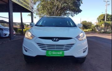 Hyundai ix35 2.0 GLS Completo (Aut)