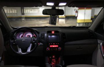 Kia Sorento EX 3.5 V6 4WD (aut)(S.659) - Foto #5
