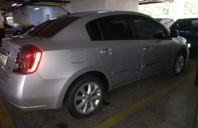 Nissan Sentra S 2.0 16V CVT (Flex) - Foto #2