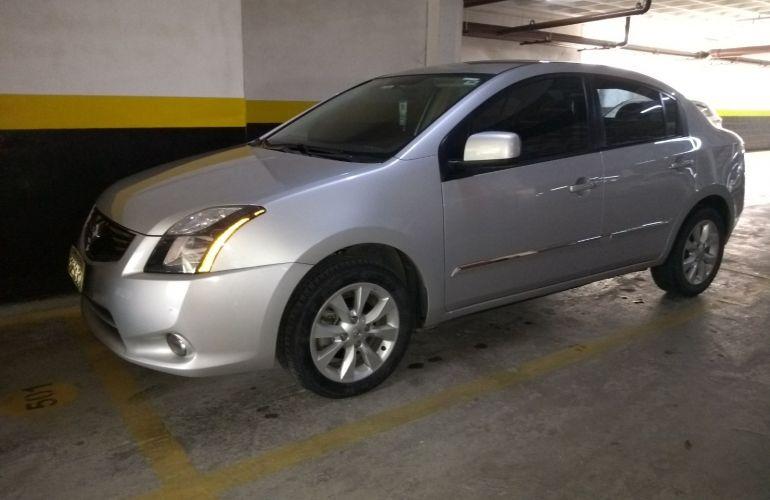 Nissan Sentra S 2.0 16V CVT (Flex) - Foto #5