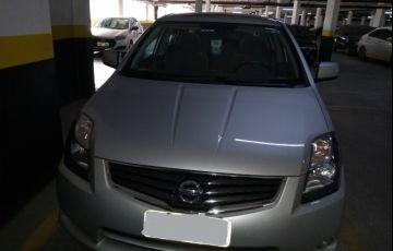 Nissan Sentra S 2.0 16V CVT (Flex) - Foto #9