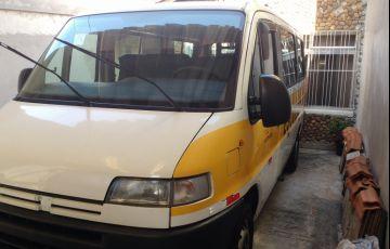 Peugeot Boxer Van 320-M 2.8 Turbo Diesel (16 lug.) - Foto #3