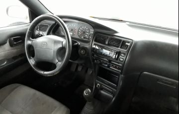 Toyota Corolla Sedan LE 1.8 16V - Foto #4