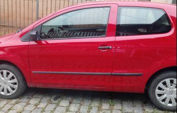 Volkswagen Fox 1.0 8V (Flex) 2p - Foto #1