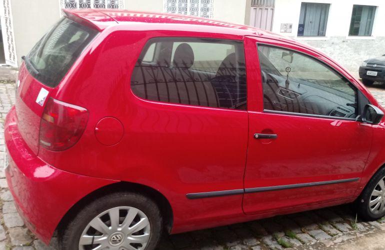 Volkswagen Fox 1.0 8V (Flex) 2p - Foto #4